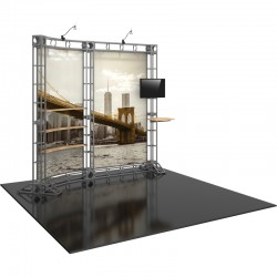 Truss Trade Show Display Kit 10