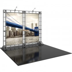 Truss Trade Show Display Kit 09