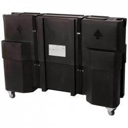 OCM LCD or Plasma Monitor Shipping Case