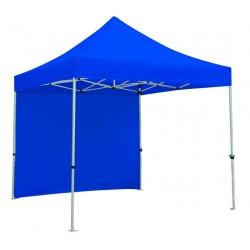 10 x 10 Pop Up Event Tent & Backwall