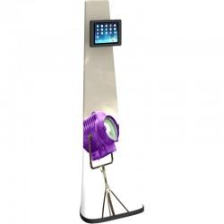 iPad Trade Show Kiosk 3
