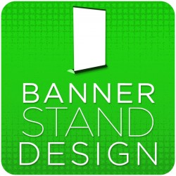 Banner Stand Graphic Design