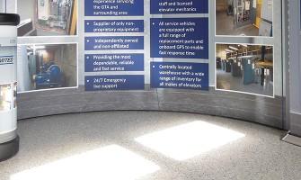 Convention Displays: Pop-Up Displays Made Simple