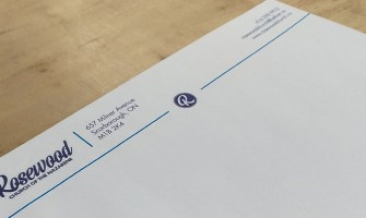 Should Your Small Business Choose Digital or Printed Letterhead?
