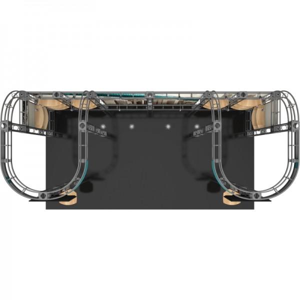 10x20 Cepheus-2 Complete Truss Display Kit