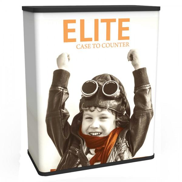 OCP Elite Premium Trade Show Display Shipping Case