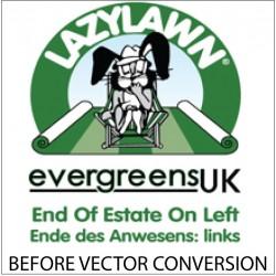 Detailed Logo Vector Conversion