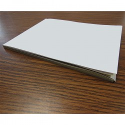 5.625 x 9.125 – Booked Carbonless Forms