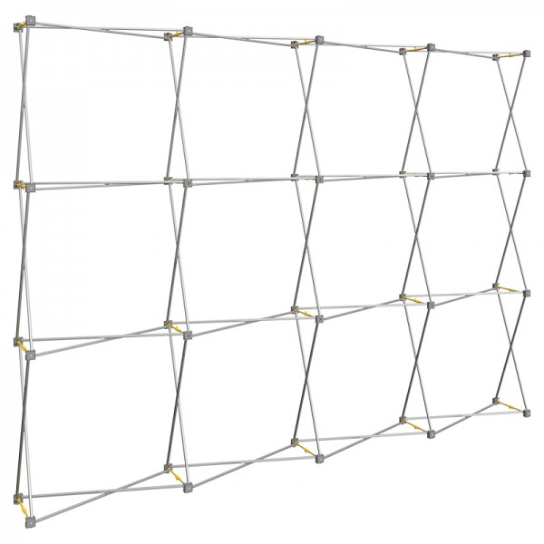 Econo Lite 10ft wide Tension Fabric Backwall