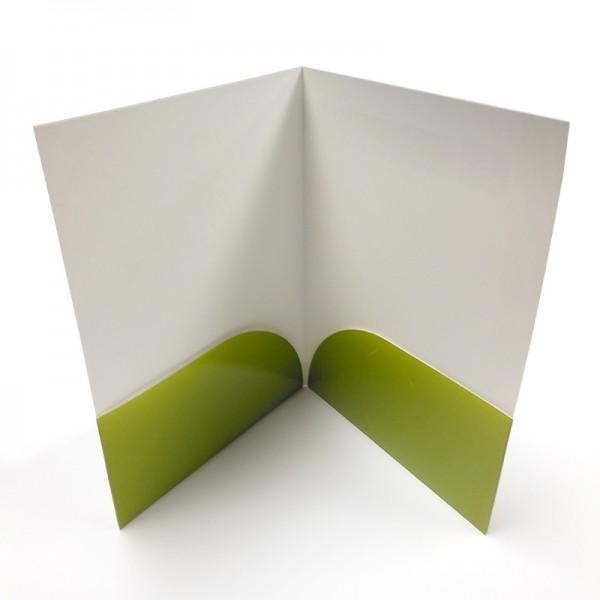 "9"" x 12"" Presentation Folder"