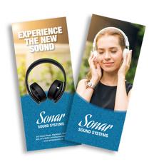 Full Colour Brochure Printing