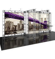 10' X 20' Complete Truss Display Kits