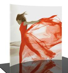 8' Fabric Displays