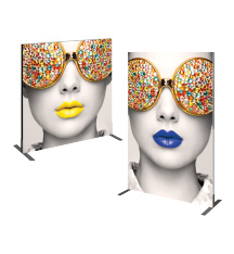 Vector Trade Show Display Panels