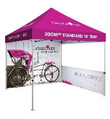 Pop Up Event Tents