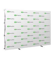 Event Backdrops and Media Walls