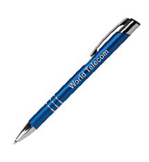 Hub Metal Pens