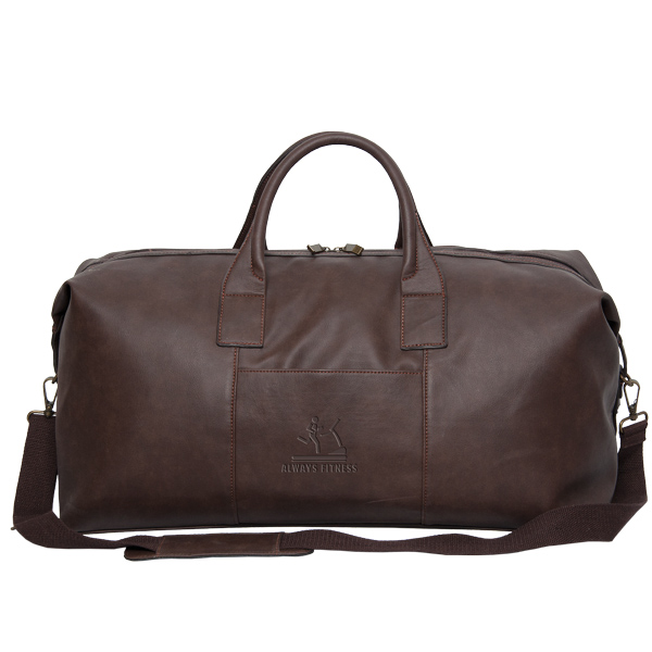 "22"" Duffle/Sports Bag, D1-BL8590"