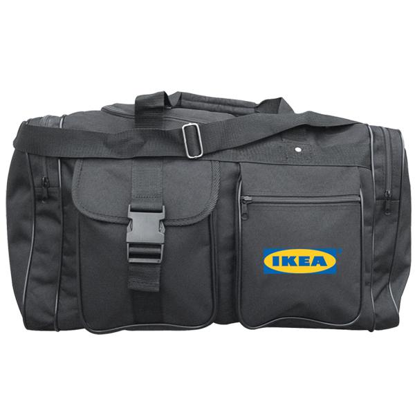 "22"" Sports Bag, D1-SP472"