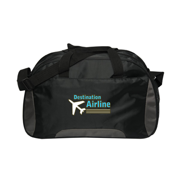 "20"" Celebration Duffle Bag, D1-SP8986"