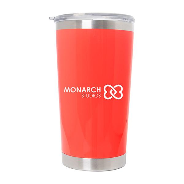 Zaira 350 ml (12 fl oz) Travel Mug, D1-DA9688