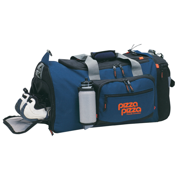 "24"" Extra Large Sports Bag, D1-SP411"