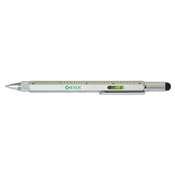 Tune N' Tweak 6-In-1 Multi Pen Tool, D1-PE9108
