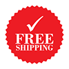 Free Shipping in Ontario